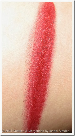 Batom Ultra Color #Perfect Red da Avon