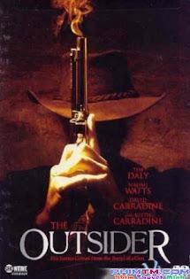 Kẻ Lạ - The Outsider