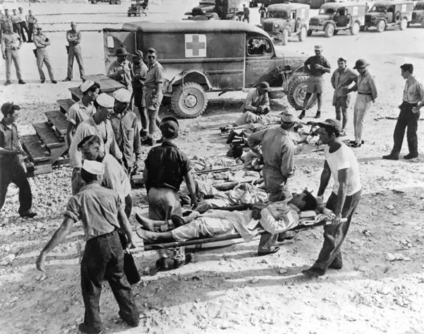 USS_Indianapolis-survivors_on_Guam6