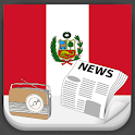 Peru Radio News icon