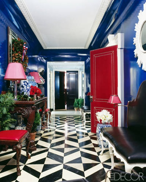 Red Rooms Decorating With 06 Lgn