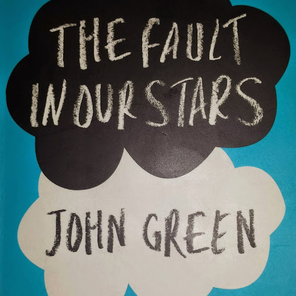 BOOK REVIEW || The fault in our stars by John Green