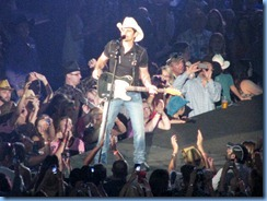 0621 Alberta Calgary Stampede 100th Anniversary - Scotiabank Saddledome - Brad Paisley Virtual Reality Tour Concert