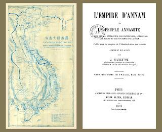 An Nam đại quốc họa đồ là phụ bản của cuốn Dictionarium latino-anamiticum (Từ điển Latin-An Nam), do Oriental Lith. Press xuất bản ở Calcutta (Ấn Độ) vào năm 1838