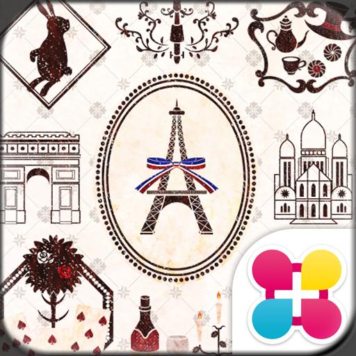 Alice's Travel Wallpaper Theme Icon