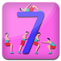 7 minutes : Fitness Workout icon