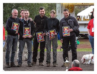 11. Geocaching-Meisterschaft - Die Saarsucher