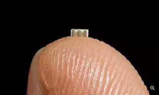 """Tàu cộng dùng chip gián điệp """"hạt gạo"""" theo dõi Apple và nhiều công ty Mỹ"""