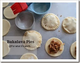 Mini_Baklava_pies