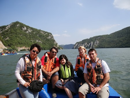 Pe Dunare