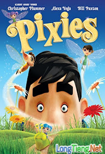 Bộ Lạc Tiểu Tiên - Pixies