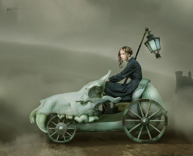 Vladimir Fedotko-1-Circo itinerante.jpg