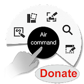Air Command Shortcut [Donate]