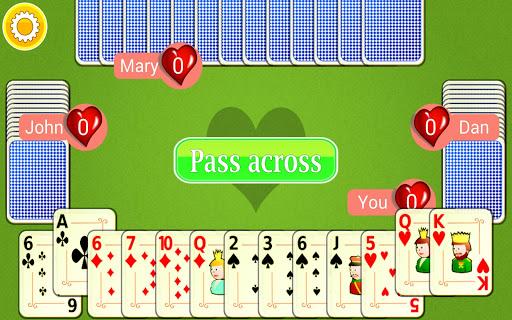 Hearts Mobile  screenshots 12