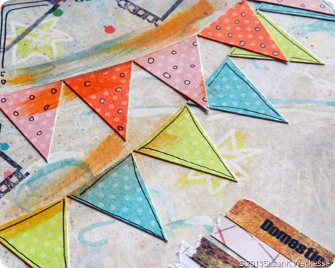 Mixed Media Blog Hop CK SKWeckesser 5