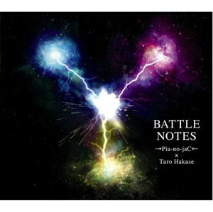 Battle Notes [MUSIC]