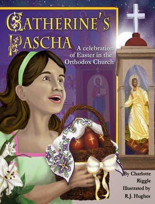Catherine's Pascha by Charlotte Riggle