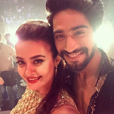 Lights Camera Sound DanceIt's jhalakdikhlajaa time babysanamjohar colorstv