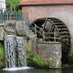 Wassermühle in Büren