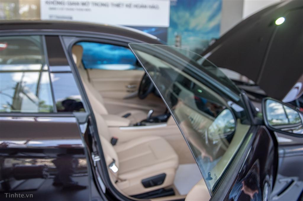 Ngoại thất xe BMW 320i GT 010