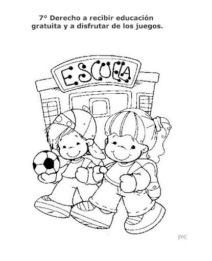 Dibujos De Solidaridad Para Ninos Para Colorear Imagui