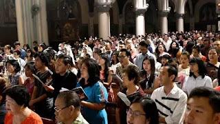 Indonesia, quốc gia Hồi giáo, mới có thêm một đại học Công giáo