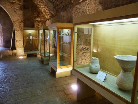 Obiective turistice Iordania: Muzeu Ajloun