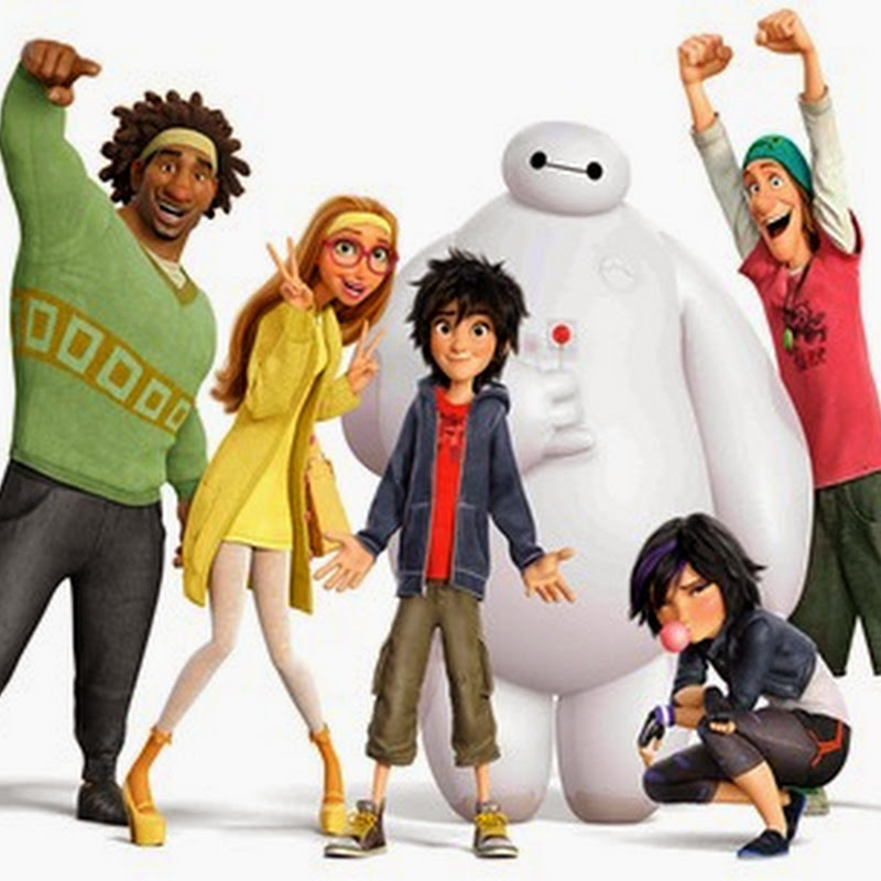 "BREAKING NEWS: ""Big Hero 6"" Opens at No. 1, Grosses P70-M in 4 Days"