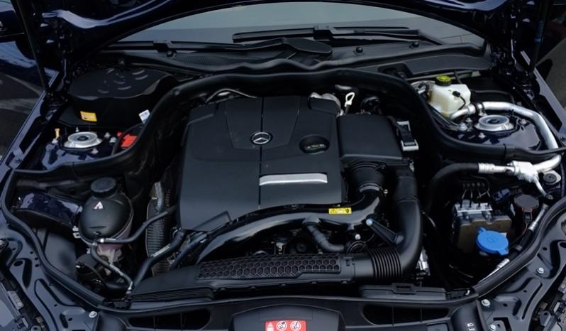 Xe Mercedes Benz E200 Edition E 2015 cũ màu đen 017