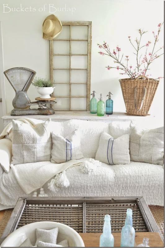 Sofa table 13