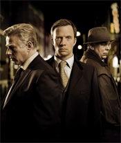 Whitechapel ou Jack l'éventreur revisité dans la meilleure série TV 2012