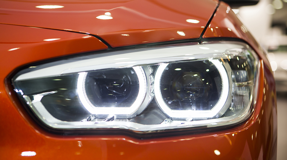 Xe BMW 118i New Model 02