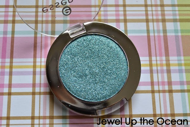 Essence Cosmetics Jewel Up the Ocean