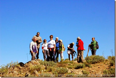 7916 Circular Montaña Guía(El Cabezo)
