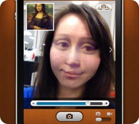 Morph and Transform Your Face Into Celebrity Face with Face Stealer