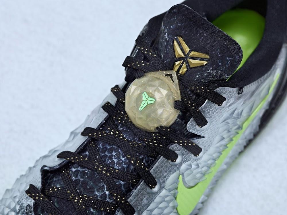 db82a7fb4a7f Nike Unveils KD 6 Kobe 8 and LeBron 11 Christmas Pack .