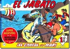 P00020 - El Jabato #200