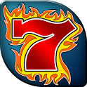 Flaming 7s - Slot Machine icon