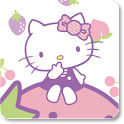 HELLO KITTY Theme31 logo