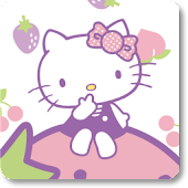 HELLO KITTY Theme31