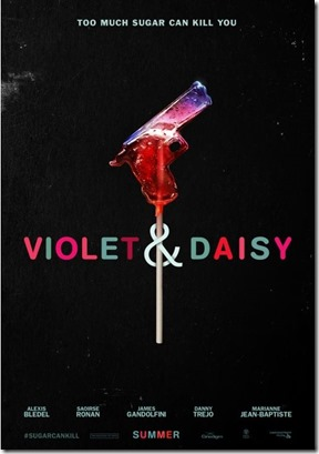 violet and daisy 2