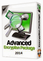 Advanced Encryption Package 2014 full