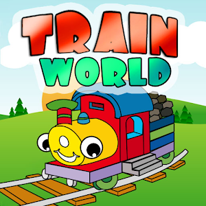 Train World Builder for PC and MAC