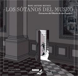 02 - Los Sótanos del Museo