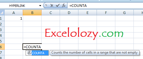 Trick to count number of sheets / tabs in #MSExcel file / workbook