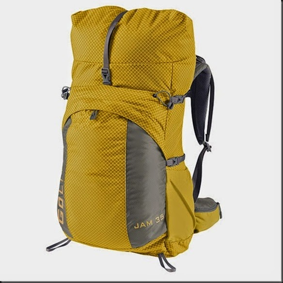 Wood Trekker: Under $350 Ultralight Backpacking Kit