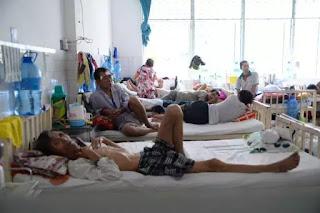 Ung thư Việt Nam vẫn xếp top, nguyên nhân chỉ khiến chúng ta thấy ngậm ngùi