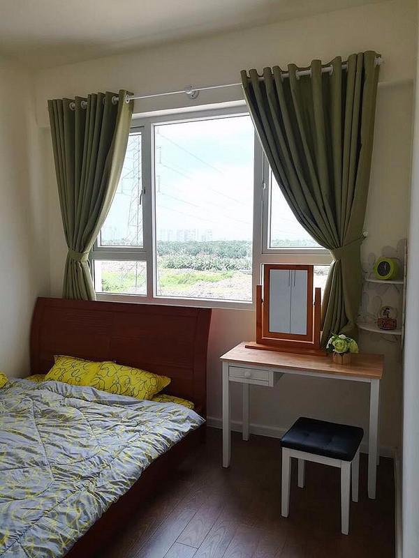 Cho thuê căn hộ An gia Skyline Quận 7 Liền Kề Phú Mỹ Hưng 004