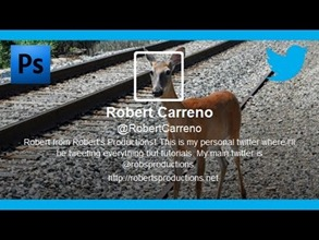 профиль twitter