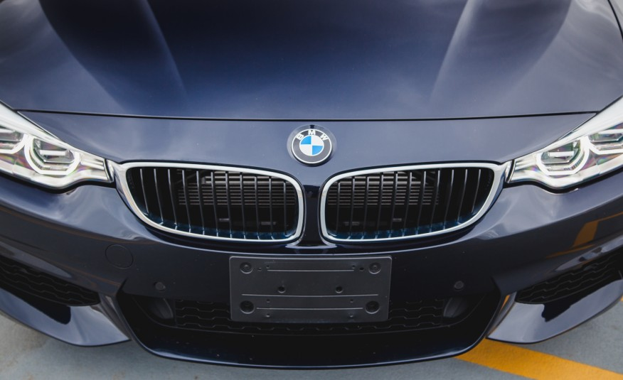 Xe BMW 420i Gran Coupe new model 02